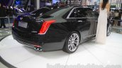 2016 Cadillac CT6 rear quarter at the 2015 Chengdu Motor Show