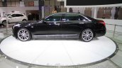2016 Cadillac CT6 side at the 2015 Chengdu Motor Show