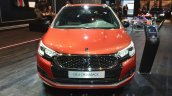 2016 DS 4 Crossback front at the 2015 IAA