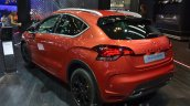 2016 DS 4 Crossback rear three quarter left at the 2015 IAA