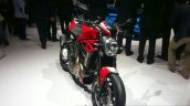 2016 Ducati Monster 1200R front at the VW Group Night