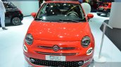2016 Fiat 500 front at IAA 2015