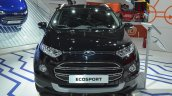 2016 Ford EcoSport S front at IAA 2015