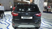 2016 Ford EcoSport S rear at IAA 2015