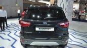 2016 Ford EcoSport S rear at IAA 2015