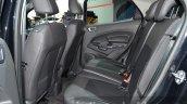 2016 Ford EcoSport S rear seat at IAA 2015