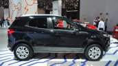 2016 Ford EcoSport S side at IAA 2015