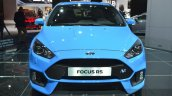 2016 Ford Focus RS front at IAA 2015