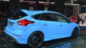 2016 Ford Focus RS rear three quarters at IAA 2015