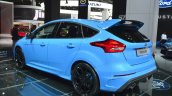 2016 Ford Focus RS rear three quarters left at IAA 2015