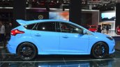 2016 Ford Focus RS side at IAA 2015