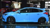 2016 Ford Focus RS side profile at IAA 2015