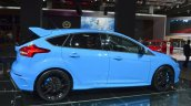 2016 Ford Focus RS side view at IAA 2015