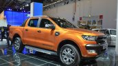 2016 Ford Ranger Wildtrak at IAA 2015