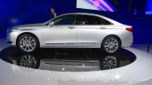 2016 Ford Taurus side at the 2015 Chengdu Motor Show