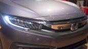 2016 Honda Civic DRL live images