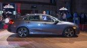 2016 Honda Civic side live images