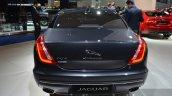 2016 Jaguar XJ rear at IAA 2015