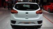 2016 Kia Ceed (facelift) rear at IAA 2015