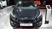 2016 Kia pro_ceed GT front at IAA 2015