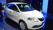 2016 Lancia Ypsilon front three quarter at the IAA 2015