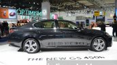 2016 Lexus GS 450h (facelift) side right at IAA 2015