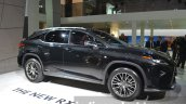 2016 Lexus RX450h at IAA 2015