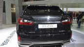 2016 Lexus RX450h rear at IAA 2015