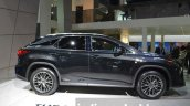 2016 Lexus RX450h side view at IAA 2015