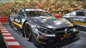 2016 Mercedes-AMG C63 DTM Coupe front three quarter at IAA 2015