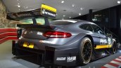 2016 Mercedes-AMG C63 DTM Coupe rear three quarter at IAA 2015