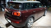 2016 Mini Clubman rear quarter at the IAA 2015