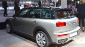 2016 Mini Clubman rear three quarter at the IAA 2015