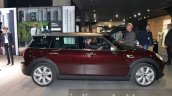 2016 Mini Clubman side at the IAA 2015