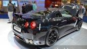 2016 Nissan GT-R Track Edition rear three quarter at the IAA 2015