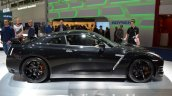 2016 Nissan GT-R Track Edition side at the IAA 2015