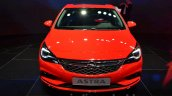 2016 Opel Astra front at the IAA 2015