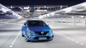 2016 Renault Megane GT front unveiled
