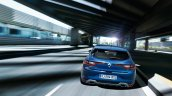 2016 Renault Megane GT rear unveiled