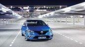 2016 Renault Megane front leaked