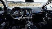 2016 Renault Megane interior leaked