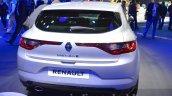 2016 Renault Megane rear quarter (1) at the IAA 2015