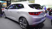 2016 Renault Megane rear quarter at the IAA 2015