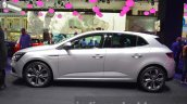 2016 Renault Megane side at the IAA 2015