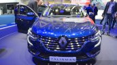 2016 Renault Talisman Estate front at the IAA 2015
