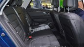 2016 Renault Talisman Estate rear cabin at the IAA 2015