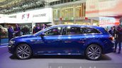 2016 Renault Talisman Estate side at the IAA 2015