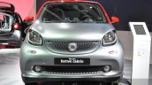 2016 Smart Fortwo Cabrio front angle at IAA 2015