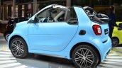 2016 Smart fortwo Cabrio at IAA 2015