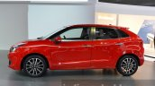 2016 Suzuki Baleno side at IAA 2015